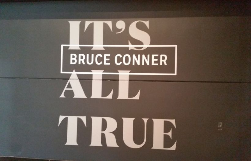 """Bruce Conner: It's All True"" at the San Francisco Museum of Modern Art"