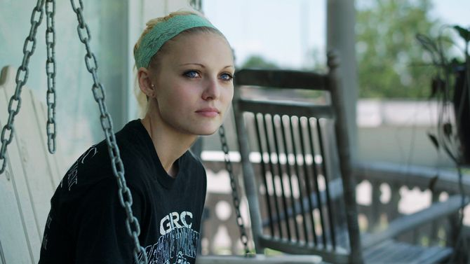 <em>Audrie and Daisy</em> is currently available to watch on Netflix.