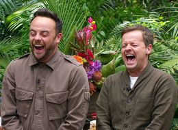 Ant And Dec's Stephen Hawking Joke Didn't Go Down Well With Some 'I'm A Celebrity' Viewers