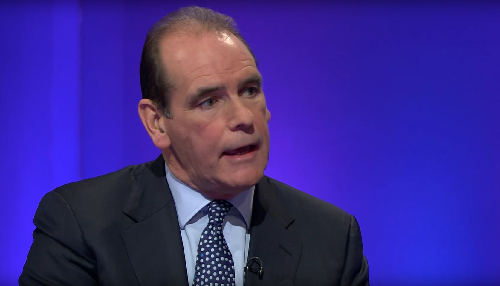Ex-Police Chief Norman Bettison Accused Of Repeating 'Smears' In New Hillsborough
