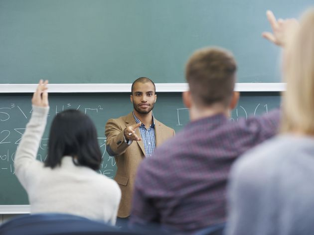 Three-fifths of Russell Group lecturers are on insecure contracts, according to