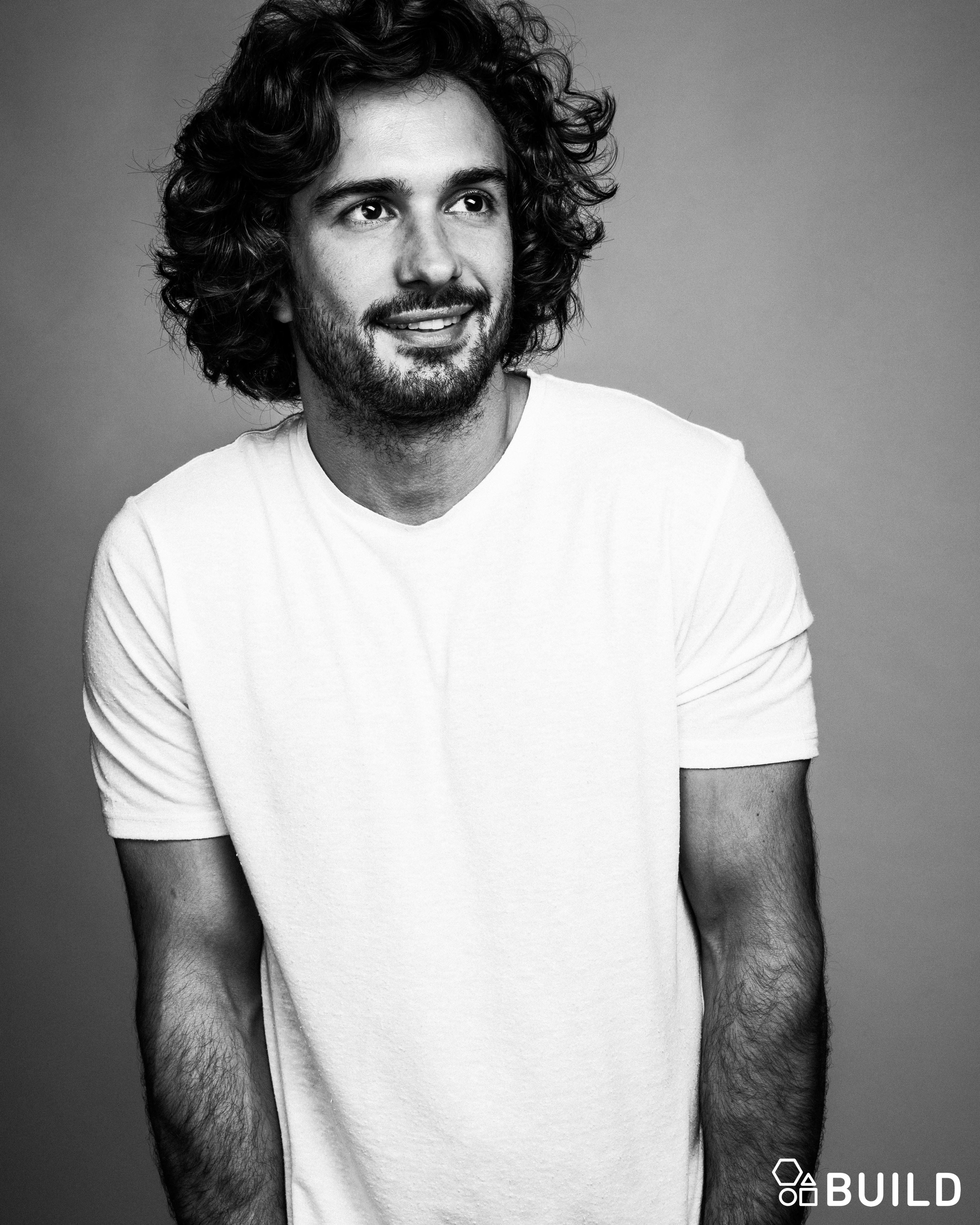The Body Coach Joe Wicks Hints At Vegetarian