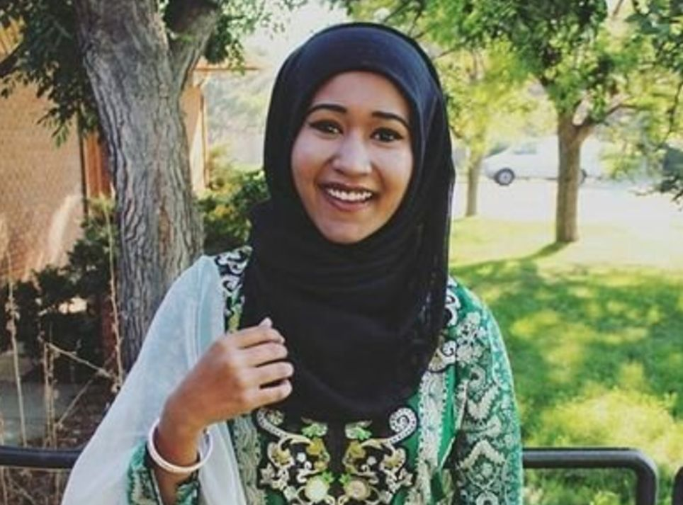 Heraa Hashmi, 19, created an epic list of times Muslims have condemned
