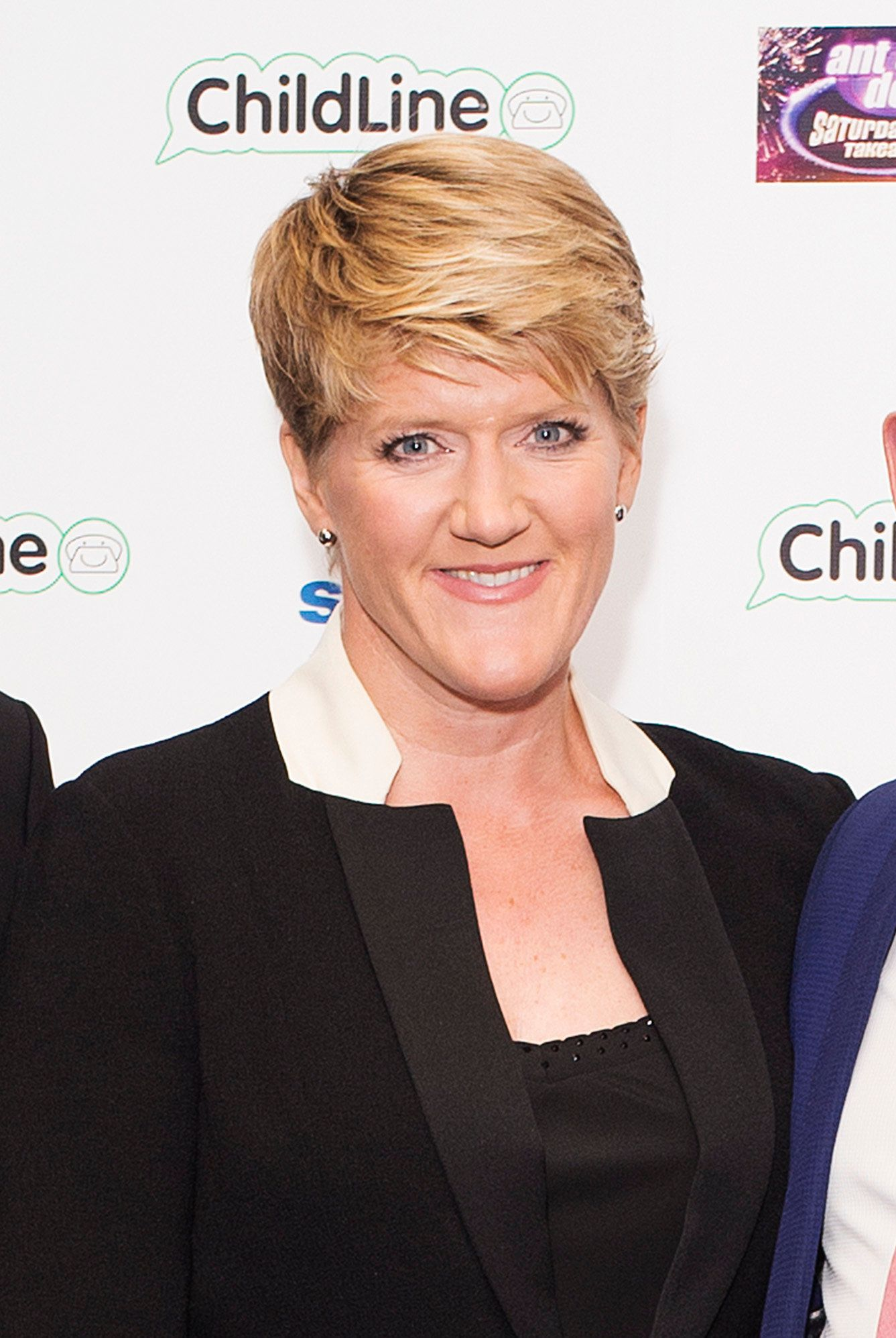 WISE WORDS: Clare Balding On The Art Of Saying