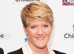 WISE WORDS: Clare Balding On The Art Of Saying No