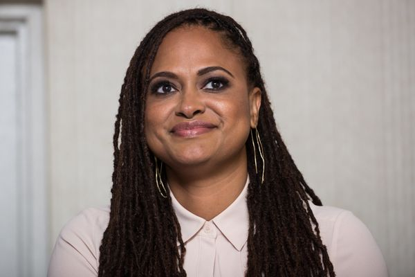 "This year Ava DuVernay not only gave us the captivating family drama ""Queen Sugar"" on OWN, she also released ""The 13th,"" a se"