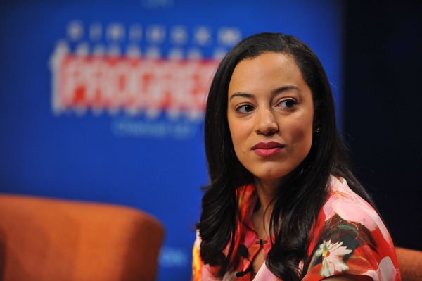 Angela Rye is one of the most important political commentators in news, with an unbending dedication to fostering positive po