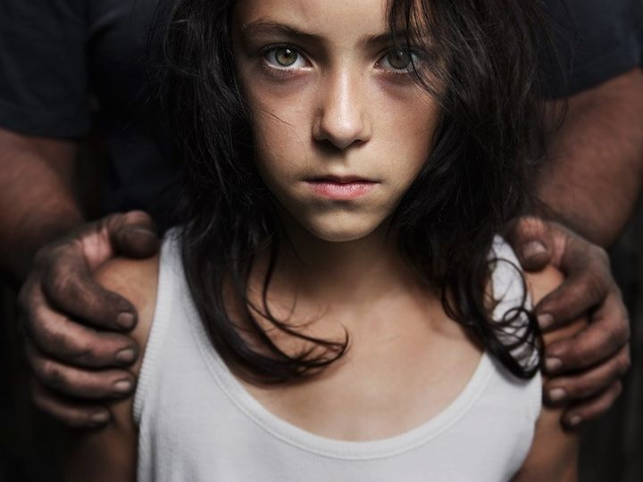 The Shocking Truth of Child Sex Trafficking | HuffPost