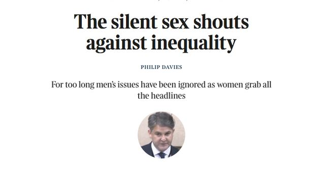 All The Times Philip Davies Undermined His Arguments For International Men's