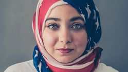 Photographer Combats Trump's Islamophobia With Stunning Portrait