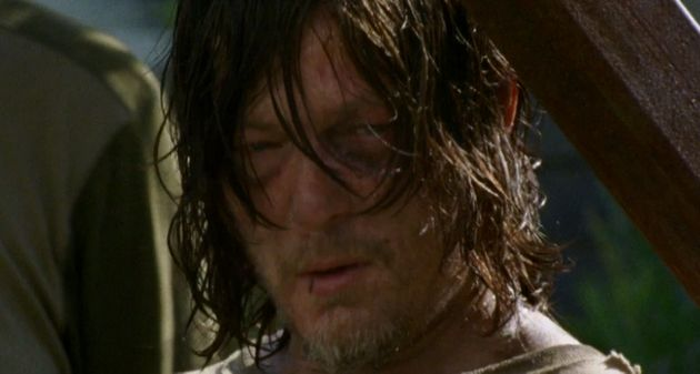 A Ridiculous 'Walking Dead' Morse Code Theory Makes Too Much