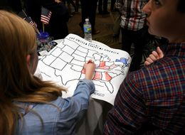 Two-Thirds Of Democrats Want To Scrap The Electoral College