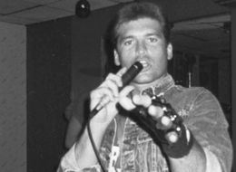 How A Mysterious 'Voice' Led Billy Ray Cyrus To His First Record Deal