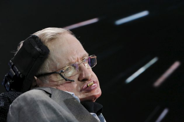 Stephen Hawking Warns That Humanity Has Less Than 1,000 Years Left On