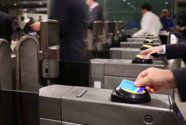Pay-as-you-go passengers willavoid fare rises until
