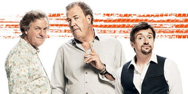 'The Grand Tour' Review Round-Up: Critics Say 'Top Gear' Fans Can Breathe A Sigh Of