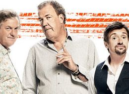 Critics Have Their Say On 'The Grand Tour'