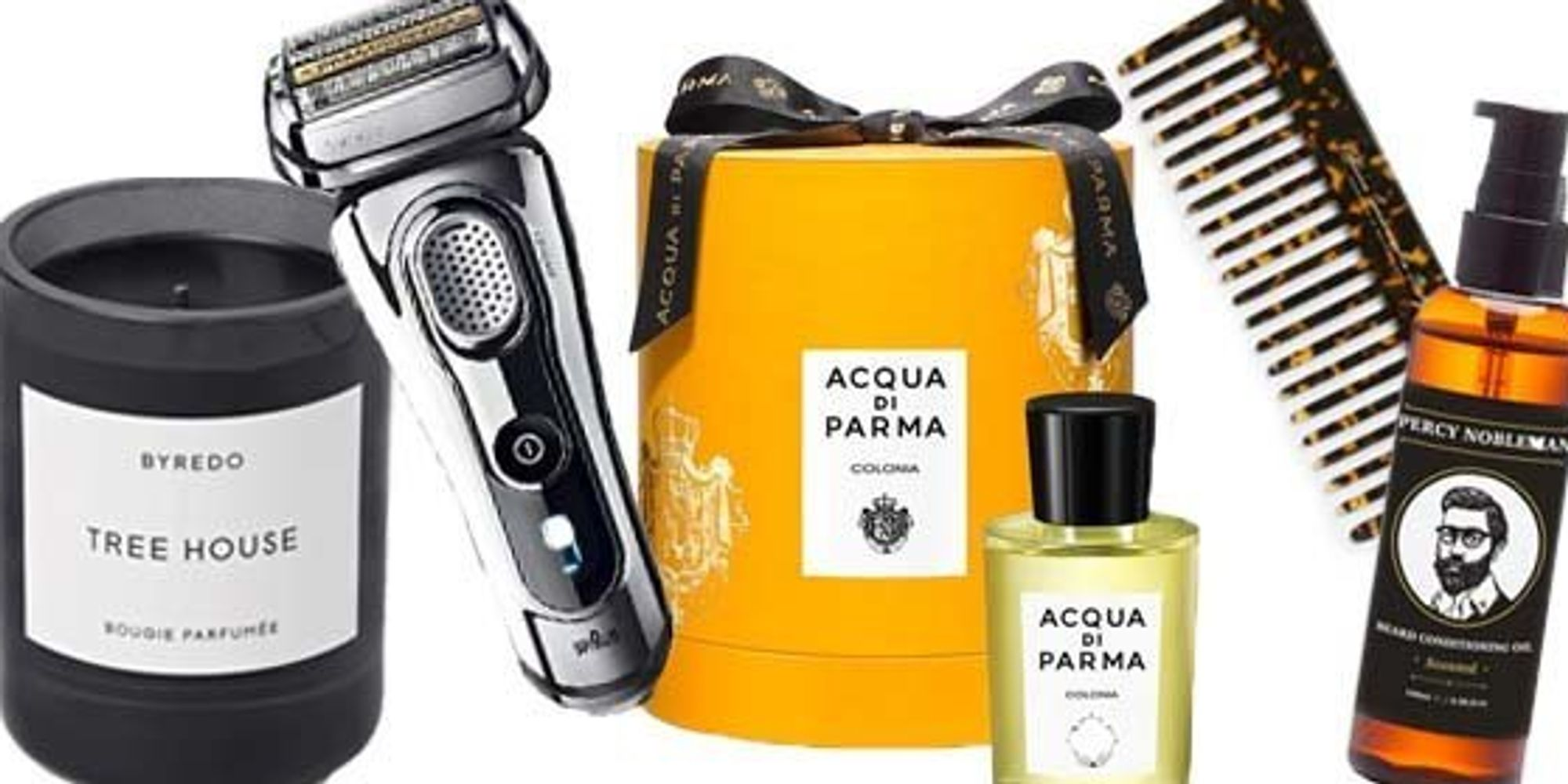 christmas gift ideas for him grooming products beard oil cologne and shaving sets huffpost uk. Black Bedroom Furniture Sets. Home Design Ideas