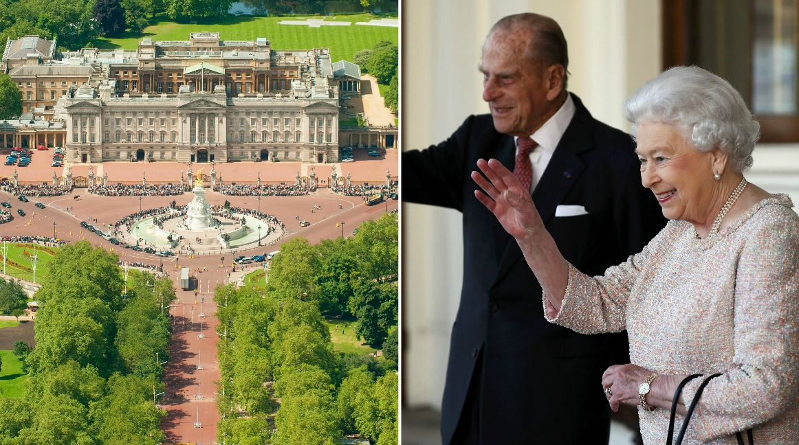 Royals Announce £369m Buckingham Palace Renovations, But Not Everyone Is