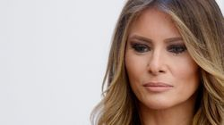 A Major Designer Just Vowed Never To Dress Melania