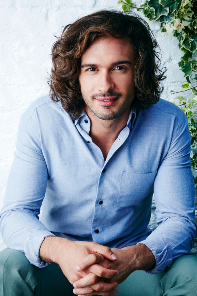 Joe Wicks has become one of the UK's best-selling authors with his simple message of nutrition and