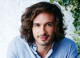 The Body Coach Joe Wicks Shares His Own Toughest Lesson