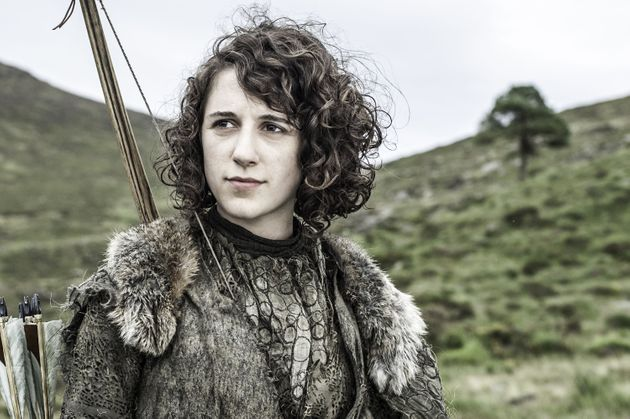 'Game Of Thrones' Actress Leaves Door Open On That Twins