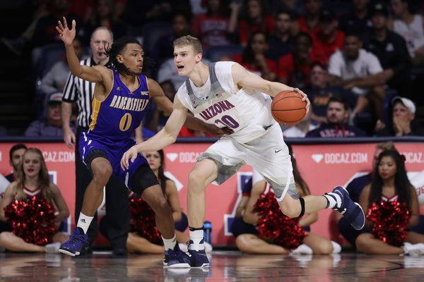 Markkanen is a wonderfully skilled, classic new-age NBA big who can spread the floor as a shooter. Don't let his shootin