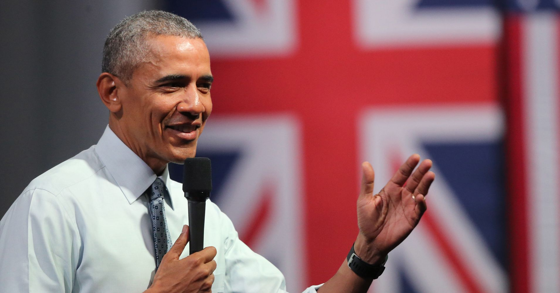 Uk Twitter Users Really Want Barack Obama To Be Their Prime Minister Huffpost