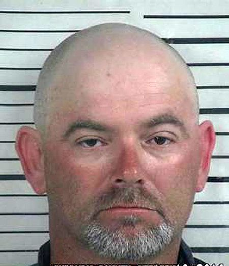 Jay Maynor was sentenced to 40 years in prison Monday.