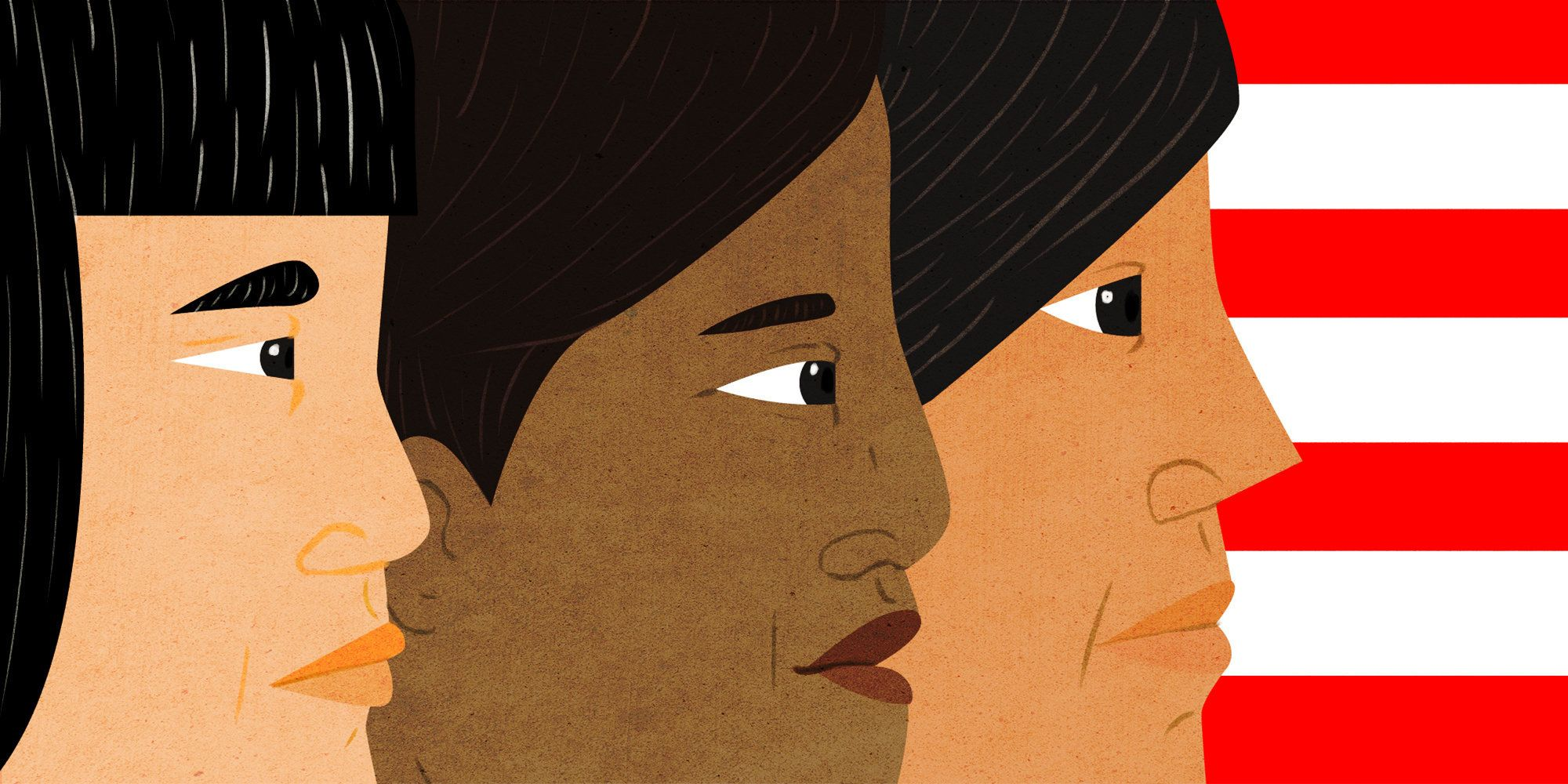 Asian-Americans Share Terrifying Stories Of Racism After