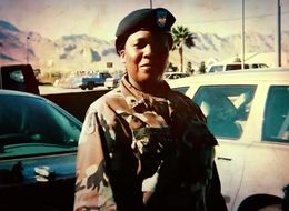 America's First Black Female Prisoner Of War Opens Up About Her Struggle 13 Years Later