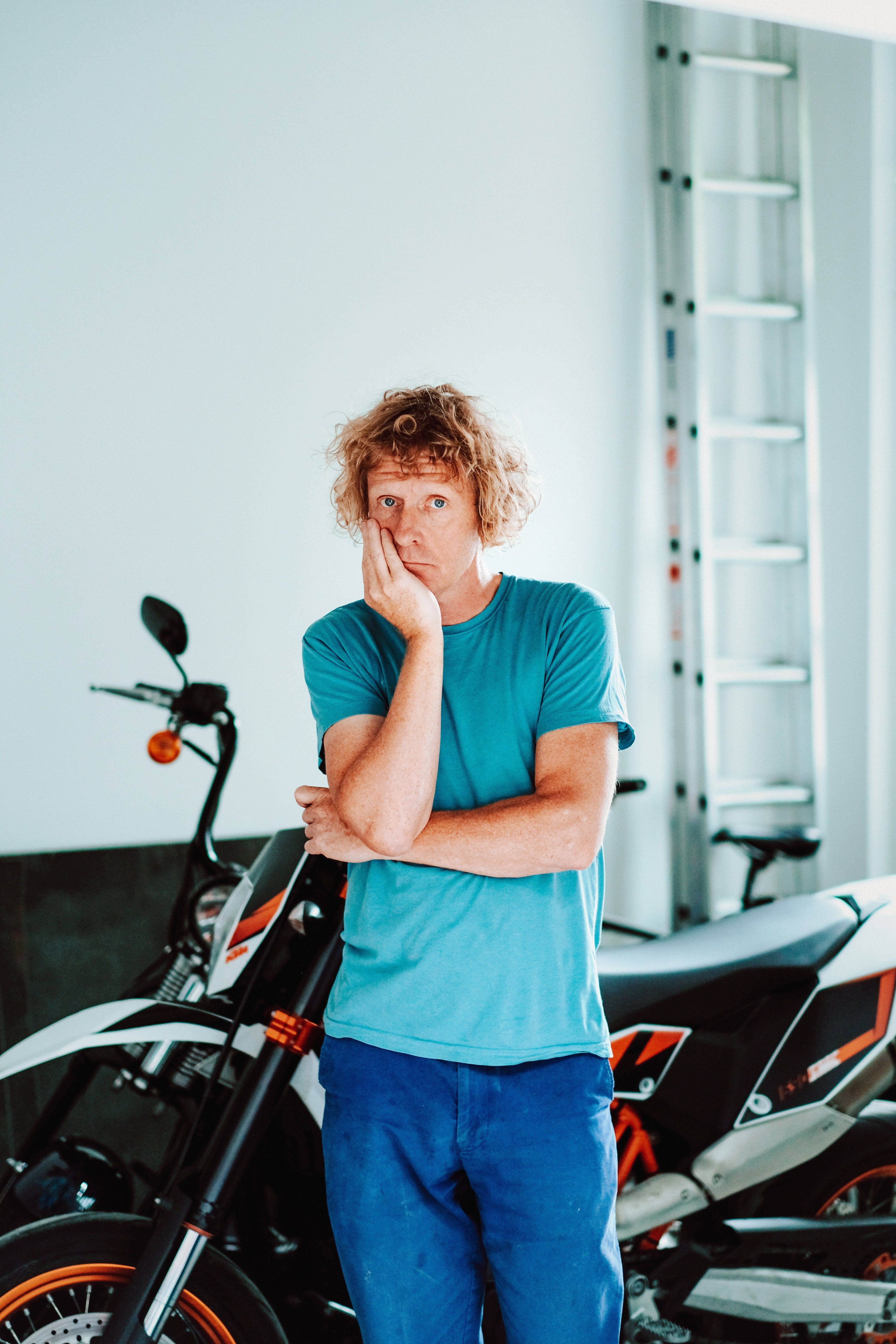 Grayson Perry On Why Old-School Masculinity Is Man's Greatest