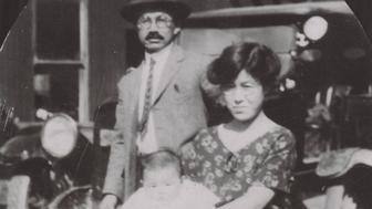 Nina Wallaces greatgrandparents