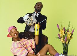The 'Pure Magic' That Happened When A Shakespearean Actor Auditioned With Will Smith