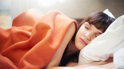 9 Tips For Getting A Good Night's Sleep In Any Guest