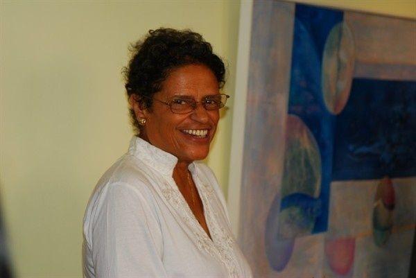 Betty Blayton Taylor (1937-2016)