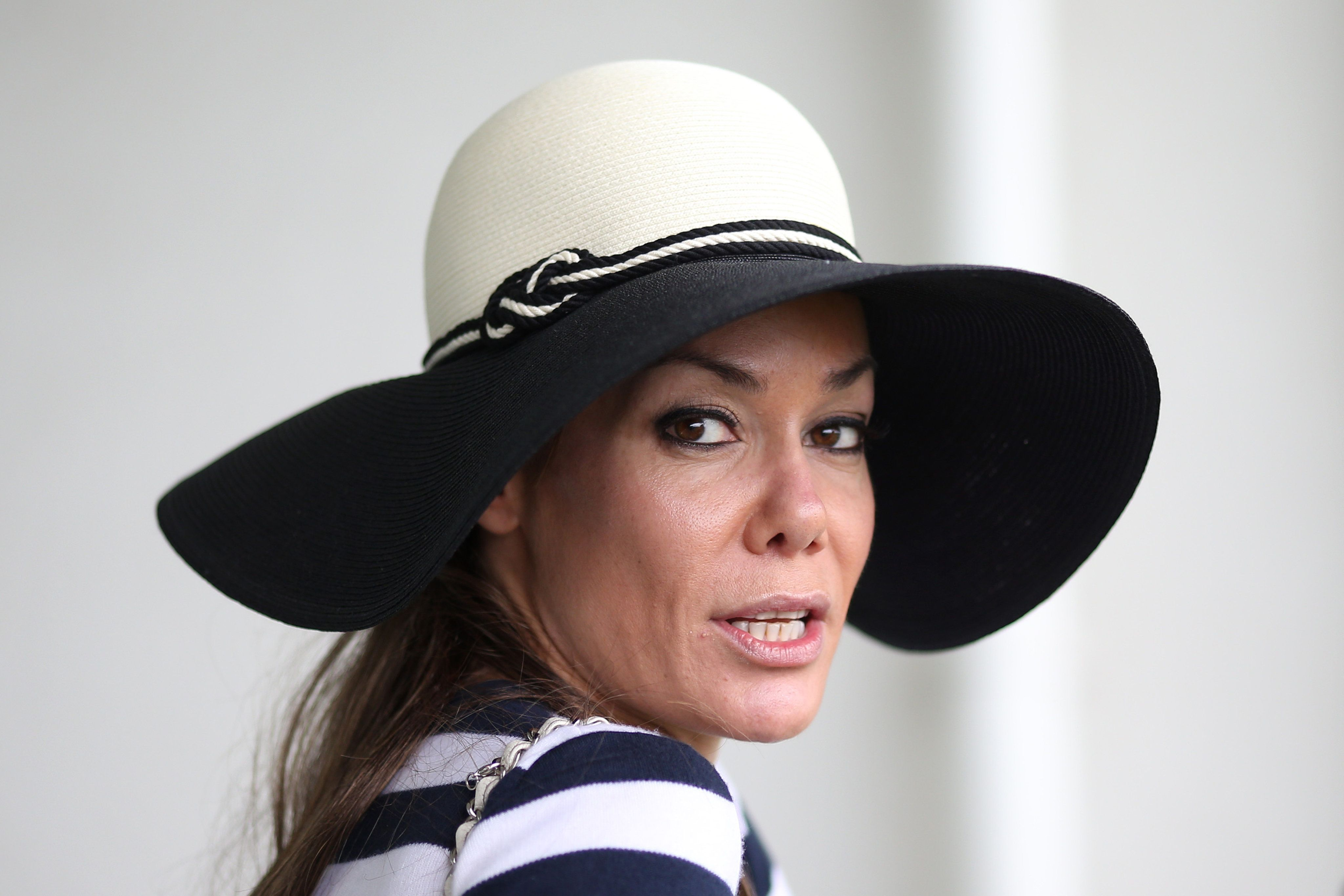 Tara Palmer-Tomkinson Reveals She Has Been Living With A Brain Tumour For A