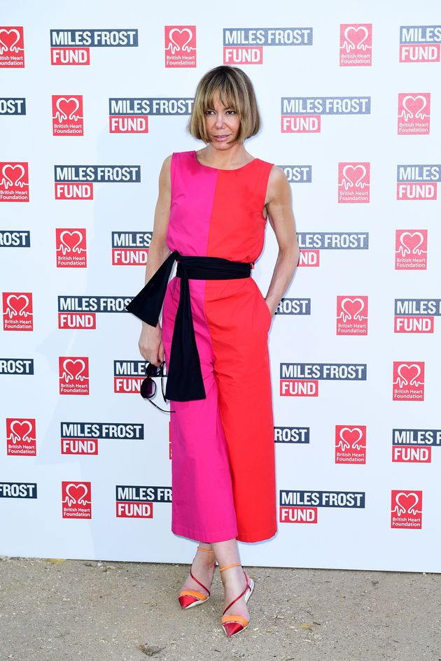Tara Palmer-Tomkinson has been living with a brain tumour for a