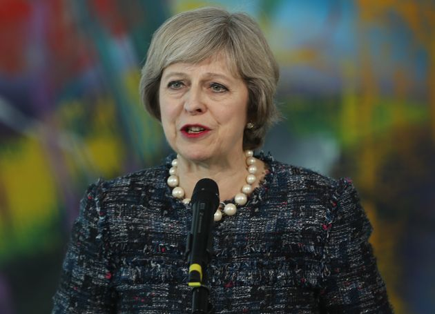 Theresa May fired Gove from the cabinet in her shake-up after becoming