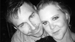 Can You Spot The Difference Between Amy Schumer And Her Boyfriend's Anniversary