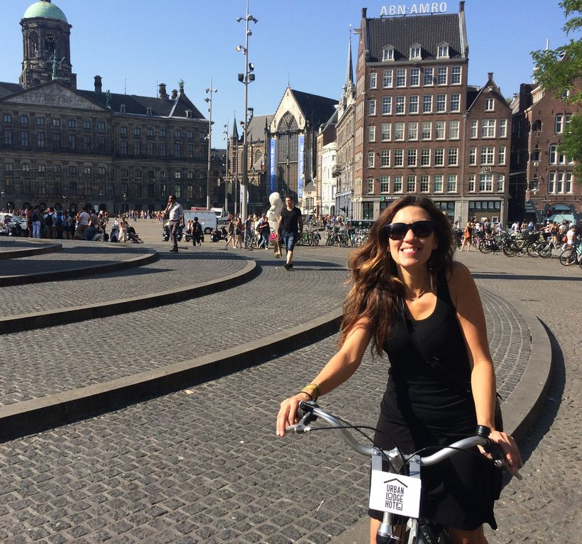 Breathtaking Amsterdam