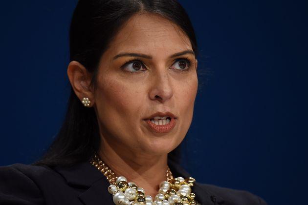 International Development SecretaryPriti