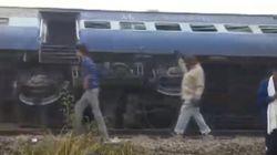 45 Dead After Train Derailment In