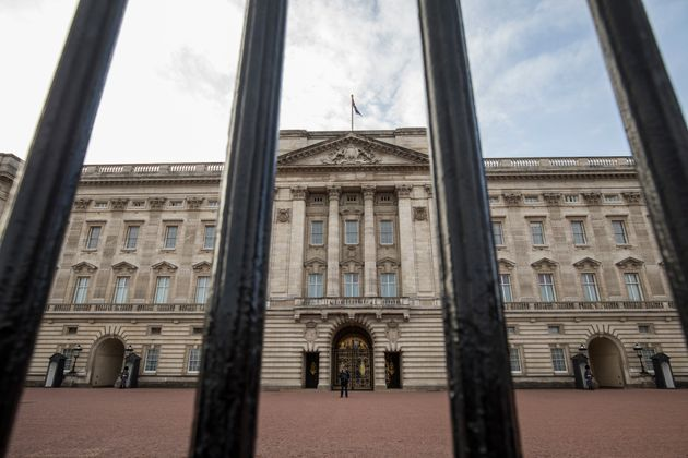 The UK wants its Queen to pay for palace repairs