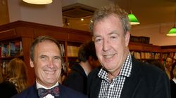 AA Gill Reveals He Has 'The Full English Of