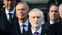 Tony Blair Threatens A Return To Politics To Sort Brexit
