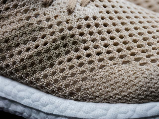 The Fabric On These Adidas Shoes Will