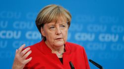 Angela Merkel Will Seek Fourth Term As German