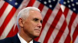 Mike Pence Refuses To Rule Out Torture In A Trump